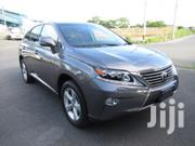 Lexus RX 2012 Gray | Cars for sale in Nairobi, Parklands/Highridge