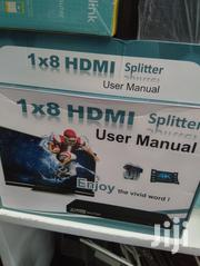 8 Way HDMI Splitter | Computer Accessories  for sale in Nairobi, Nairobi Central
