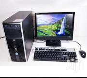 HP Compaq 8000 250gb Hdd Core 2 Duo 2gb | Laptops & Computers for sale in Nairobi, Nairobi Central