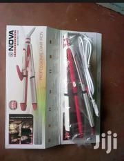 Proffession Nova 3 In 1 Flat Iron,Free Delivery In Nairobi Cbd | Tools & Accessories for sale in Nairobi, Nairobi Central