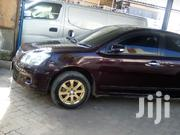 Toyota Premio 2007 Purple | Cars for sale in Mombasa, Tudor
