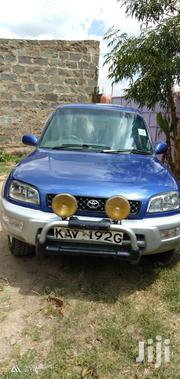 Toyota RAV4 2000 Automatic Blue | Cars for sale in Nakuru, Naivasha East