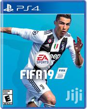 FIFA 19 Standard Edition For PS4 | Video Games for sale in Nairobi, Kasarani