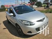 Mazda Demio 2010 Gray | Cars for sale in Kajiado, Ongata Rongai