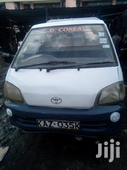 Toyota Townace Pick Up White | Trucks & Trailers for sale in Uasin Gishu, Racecourse