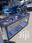 Gas Burner | Restaurant & Catering Equipment for sale in Karen, Nairobi, Kenya