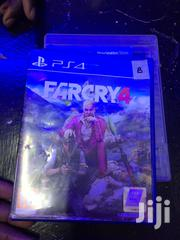 Farcry 4 For PS4 | Video Games for sale in Nairobi, Nairobi Central