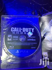 CALL Of DUTY (Ghost) | Video Games for sale in Nairobi, Nairobi Central
