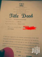 Title Deed Processing | Other Services for sale in Kajiado, Kitengela