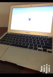 Laptop Apple MacBook Air 2GB Intel Core i5 SSD 128GB | Laptops & Computers for sale in Nairobi, Karen