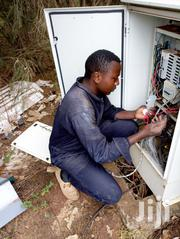 Electrical Installation General Electrical Repair And Industrial Work | Repair Services for sale in Nyeri, Karatina Town