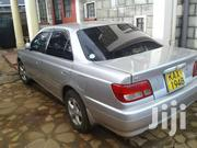 Toyota Carina 2001 Silver | Cars for sale in Uasin Gishu, Huruma (Turbo)