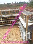 Rabbits and Poultry Cages | Other Animals for sale in Nairobi Central, Nairobi, Kenya