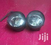 Nissan X-trail/Tiida/Serena Fog Lights | Vehicle Parts & Accessories for sale in Nairobi, Nairobi Central