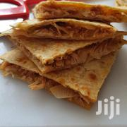 Chicken Cheesy Quesadillas | Meals & Drinks for sale in Nairobi, Karen