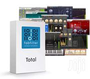 Fabfilter Total Bundle 2019 For Mac And Windows. | Musical Instruments for sale in Nairobi, Kasarani