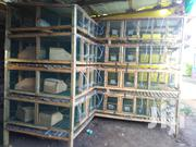 Rabbit and Poultrt Cages | Other Animals for sale in Nairobi, Nairobi Central