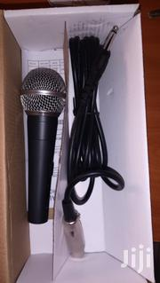 Professional Stage Performance Microphone | Audio & Music Equipment for sale in Nairobi, Karen