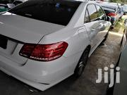 Mercedes Benz E250 2013 White | Cars for sale in Mombasa, Shimanzi/Ganjoni