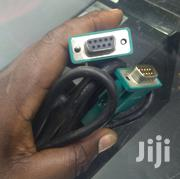 Vga Cable Male To Female   TV & DVD Equipment for sale in Nairobi, Nairobi Central