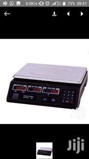 30kgs Digital Wwighing Scale Machine | Store Equipment for sale in Nairobi, Nairobi Central