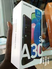 New Samsung Galaxy A30s 64 GB Blue | Mobile Phones for sale in Nairobi, Baba Dogo