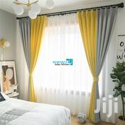 Home Decorative Linen Curtains and Sheer | Home Accessories for sale in Nairobi, Nairobi Central