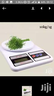 Digital Kitchen Weighing Scale Machine | Home Appliances for sale in Nairobi, Nairobi Central