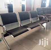 Padded Strong Linked Seat | Furniture for sale in Nairobi, Pumwani