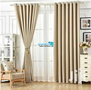 Stylish Plain Curtain and Sheer | Home Accessories for sale in Nairobi, Nairobi Central