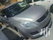 Suzuki Swift 2011 Silver | Cars for sale in Mombasa, Shimanzi/Ganjoni