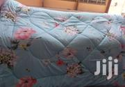 Warm 5*6 Cotton Duvets With A Matching Bed Sheet And Two Pillow Cases | Home Accessories for sale in Nairobi, Harambee