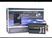 Brand New Car Tracker Device, We Do Free Installation | Vehicle Parts & Accessories for sale in Nairobi, Nairobi Central