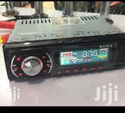 Sony Bluetooth /USB/ Car Radio, Free Delivery Within Nairobi Cbd | Vehicle Parts & Accessories for sale in Nairobi, Nairobi Central