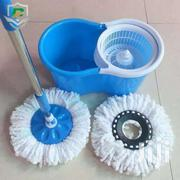 Spin Broom And Bucket | Home Accessories for sale in Mombasa, Bamburi