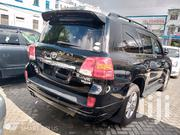 Toyota Land Cruiser 2013 Black | Cars for sale in Mombasa, Tononoka