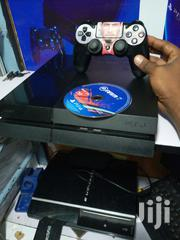Playstation 4 Machine With Fifa 2019 And One Pad | Video Games for sale in Nairobi, Nairobi Central