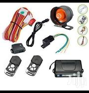 New Car Alarm With Cutoff | Vehicle Parts & Accessories for sale in Nairobi, Nairobi Central