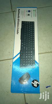 Wireless Hp Keyboard With Mouse | Musical Instruments for sale in Nairobi, Nairobi Central