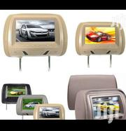 Car Headrest Pillow Screens, Free Delivery Within Nairobi Cbd | Vehicle Parts & Accessories for sale in Nairobi, Nairobi Central