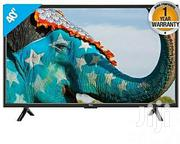 "TCL 49D2900 - 40"" Inch - Full HD Digital LED TV - Black 