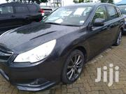 Subaru Legacy 2012 2.0D Estate Gray | Cars for sale in Mombasa, Shimanzi/Ganjoni