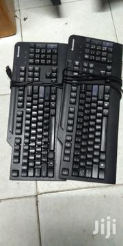 Lenovo Usb Wired Keyboard | Musical Instruments for sale in Nairobi, Nairobi Central