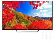 "Sony 43W660F - 43"" Inch Smart Full HD LED TV - HDR - Black 