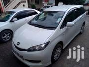 Toyota Wish 2011 White | Cars for sale in Nairobi, Parklands/Highridge