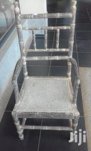 Antique Mvule Chair | Furniture for sale in Mombasa, Mkomani