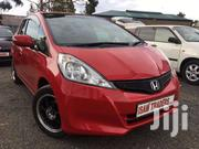 New Honda Fit 2012 | Cars for sale in Nairobi, Ngando