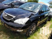 Toyota Harrier 2013 Black | Cars for sale in Mombasa, Shimanzi/Ganjoni