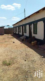 Plot 150 By 50 With 9 Single Room At Madogo Area 5km From Garissa Town | Houses & Apartments For Sale for sale in Garissa, Galbet