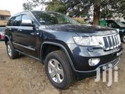Jeep Grand Cherokee 2012 Limited 4x4 Blue | Cars for sale in Nairobi, Kilimani